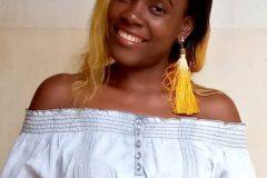 Ange Gaelle Ndassie