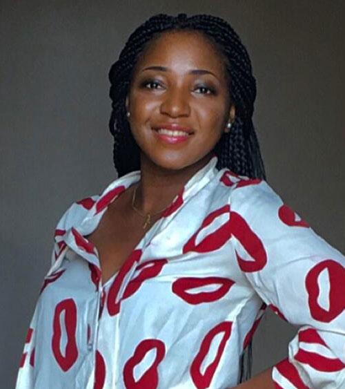 Maritza Mariza Ebwele